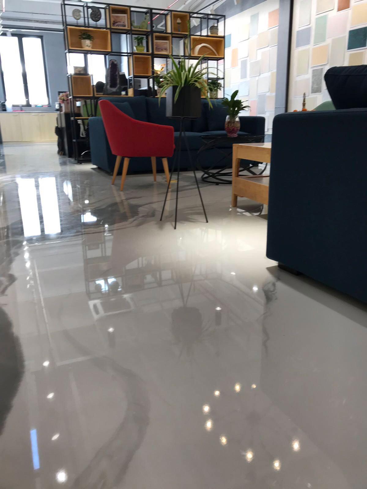 Pavimenti in resina e rivestimenti decorativi ambergreen - Pavimenti decorativi in resina ...