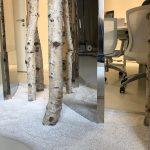 pavimenti in resina e sabbia