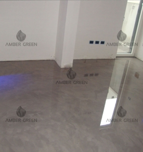 Resine per Casa e Home Design: pavimento, decoro e arredo